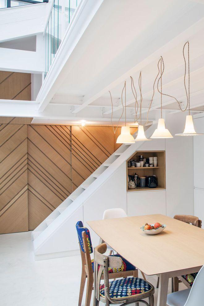 Cuisine moderne et pratique  20 bonnes idées Hospitality design