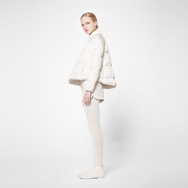 From Courrèges via La Redoute collection