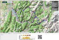 Openrunner - Planificateur de parcours de randonnée multi-activités - Calcul d'itinéraire - Calcul du dénivelé cumulé - Profil altimétrique - Export et Import Traces GPS