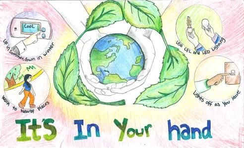 Image Result For Save Electricity Posters Drawing For Kids Save Energy Poster Save Electricity Poster Energy Conservation Poster