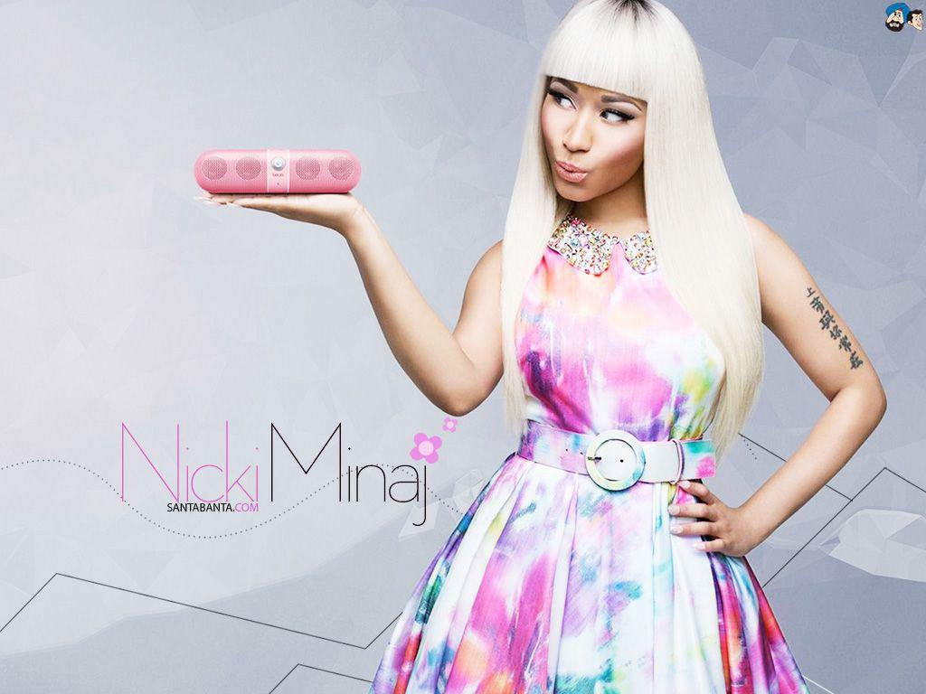 Nicki Minaj Wallpaper Desktop Desktop Wallpaper Box