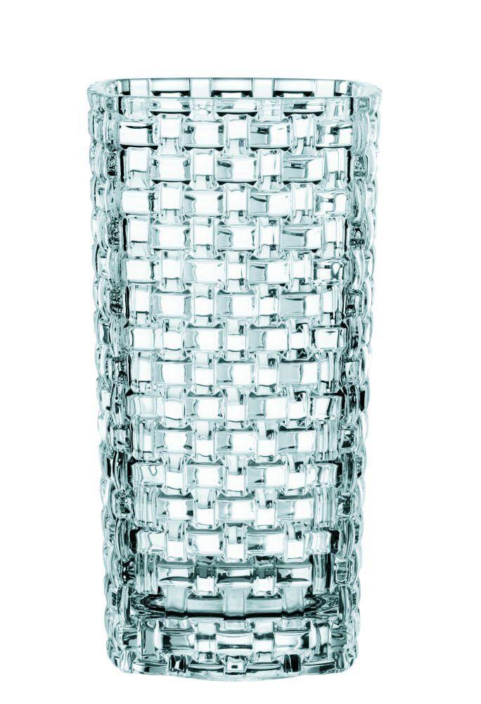 Nachtmann Dancing Stars Bossa Nova 11 Inch Crystal Vase Dancing