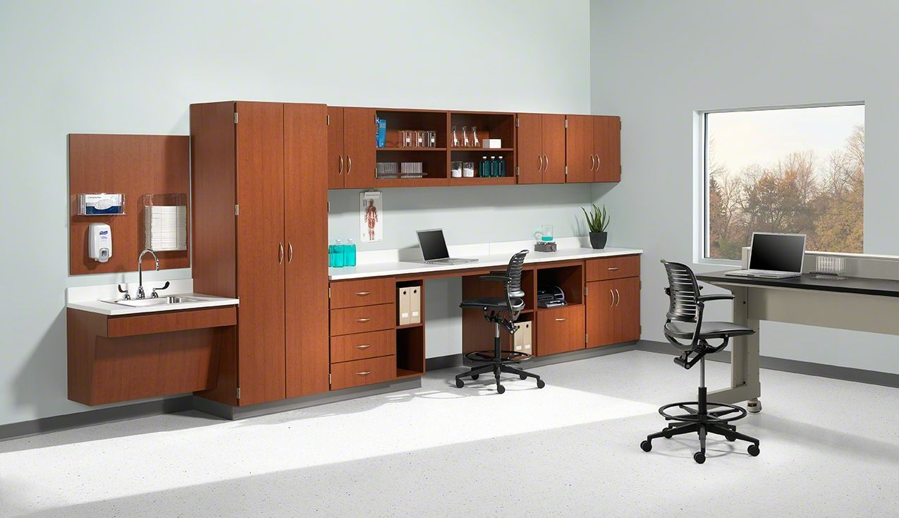 Folio Office Cabinets Storage