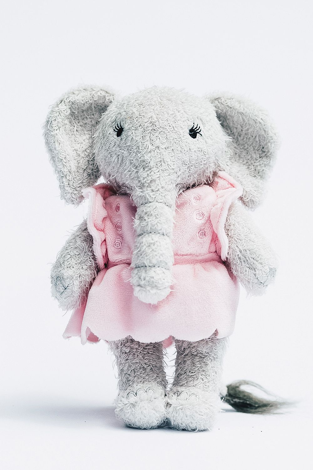 These Sweet Stuffed Animals Can Help You Save Dozens of