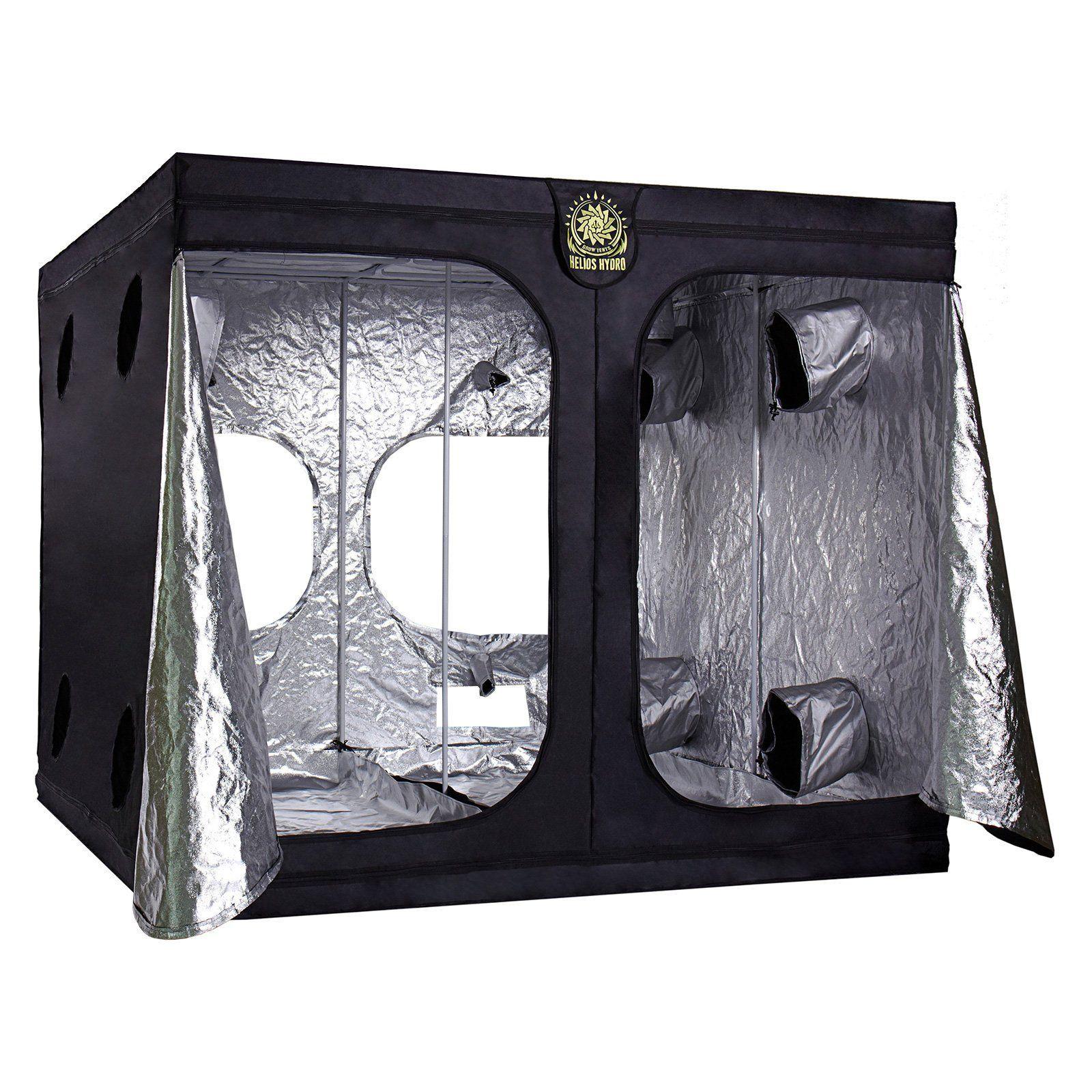 Grow Tent Indoor Mylar Hydroponic Plant