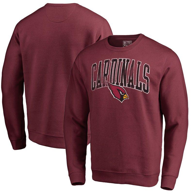 b51eb596 Arizona Cardinals NFL Pro Line by Fanatics Branded Wide Arch ...