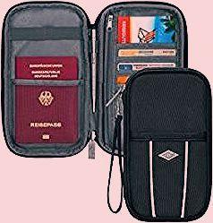Photo of Travel Organizer & Taschen für Reiseunterlagen