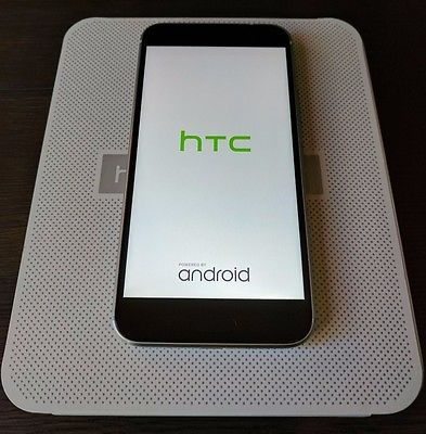 HTC 10 - 32GB - Glacier Silver (Verizon) Smartphone - Great Cond Several Extras https://t.co/hs3LGTtO2n https://t.co/fcTuDmMmNX