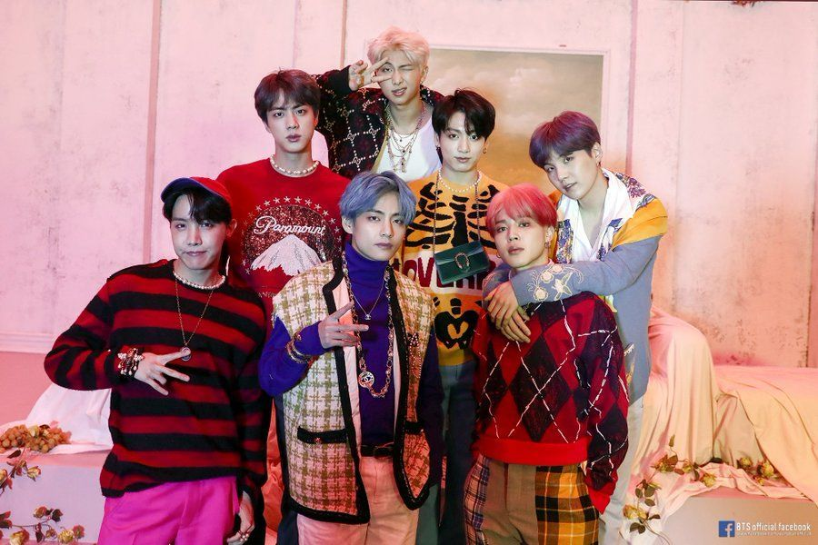 All About Bts Map Of The Soul Persona Bts Laptop Wallpaper Photo Sketch Bts Wallpaper Bts map of soul persona wallpaper