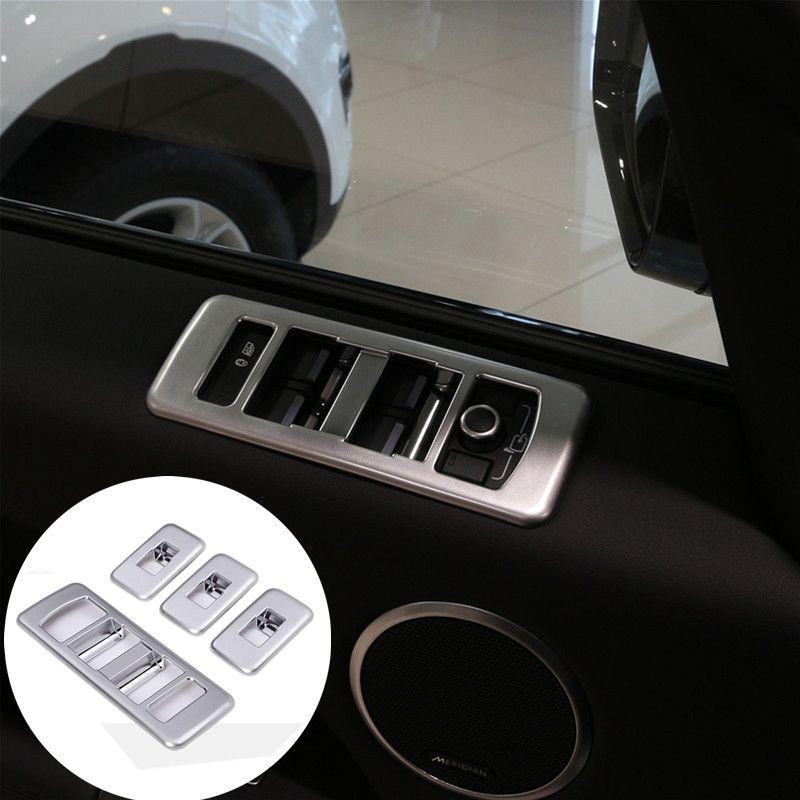 For Land Rover Range Rover Sport Inner Door Armrest Window