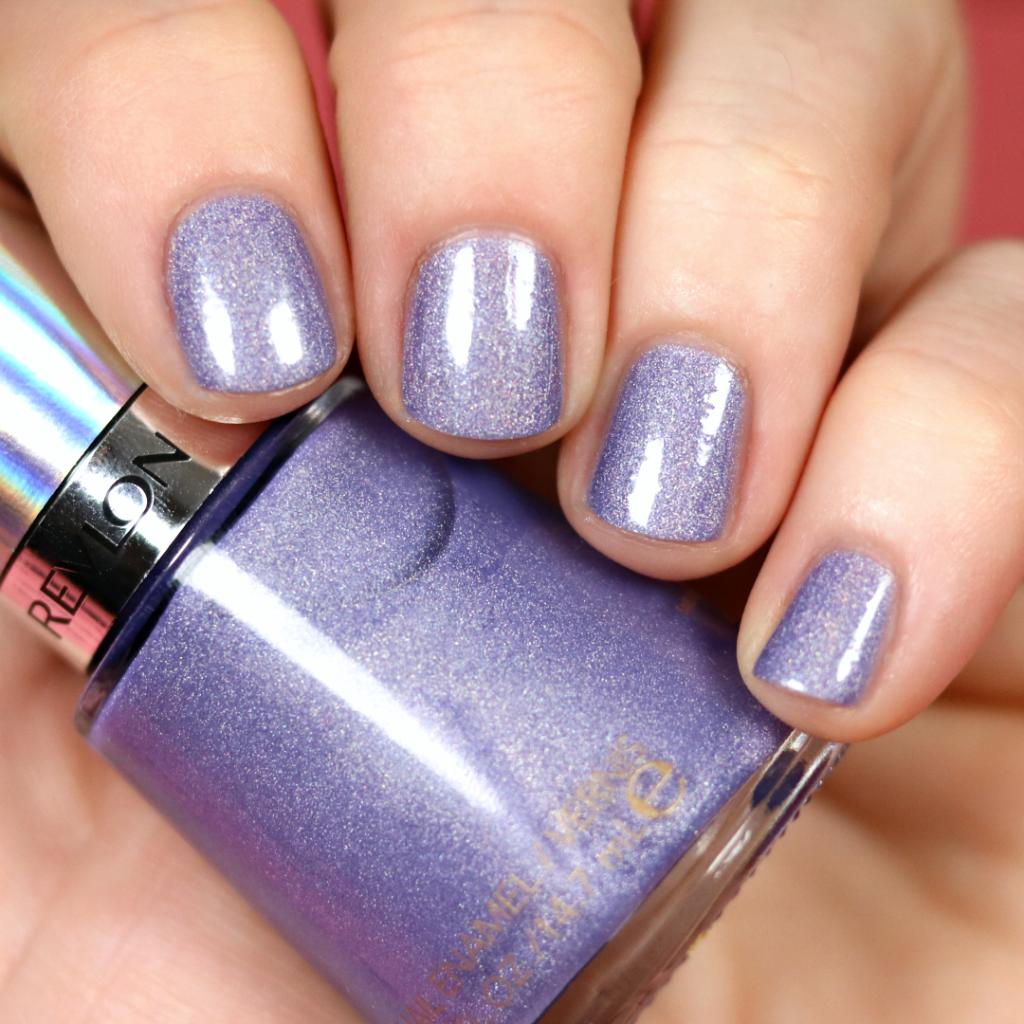 Revlon Holochrome Nail Polish | Pinterest | Nail polish colors, Nail ...