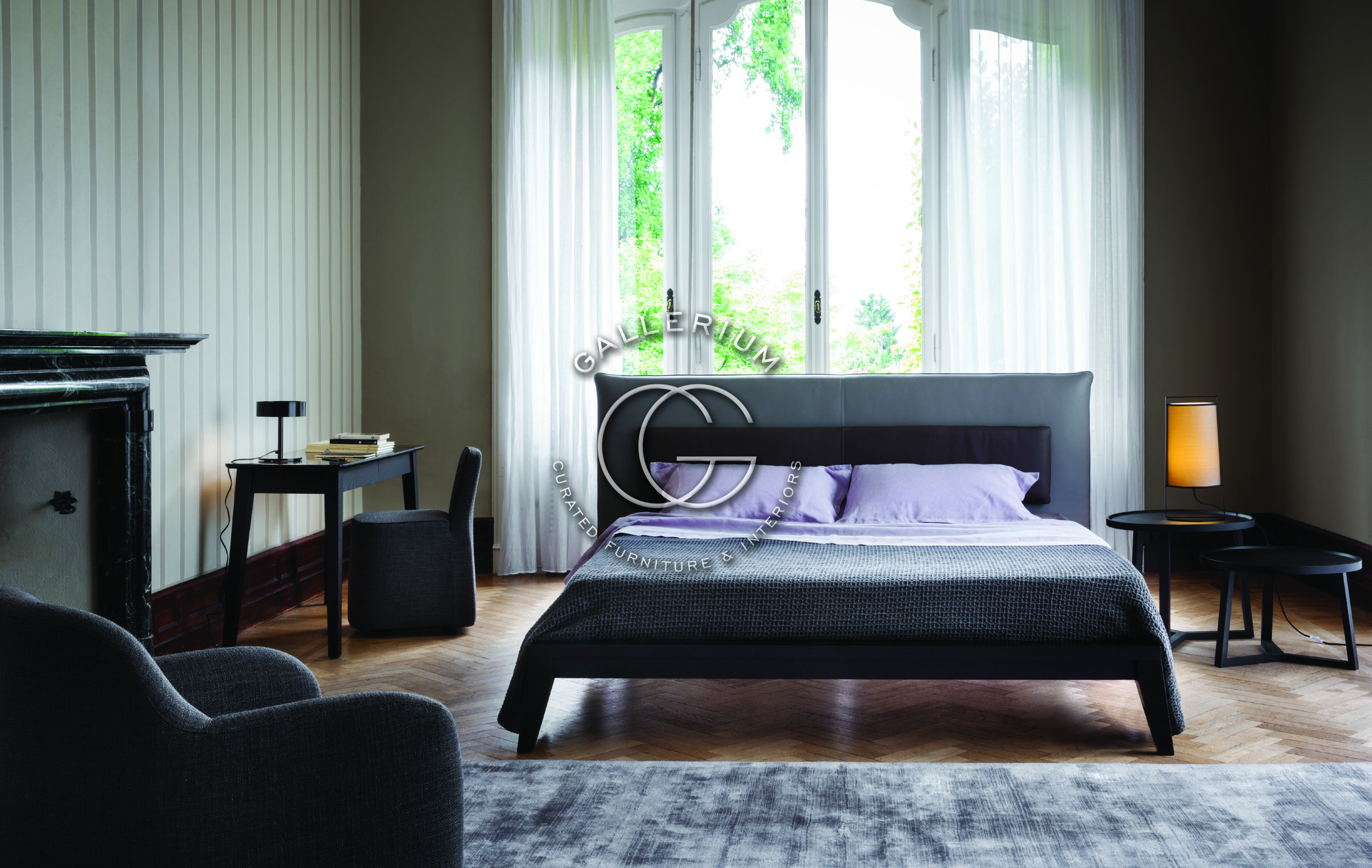 Pin by The Gallerium on Bedroom Italian bed