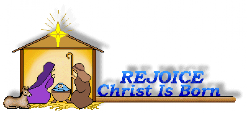 17++ Free christian clipart christmas information