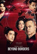 Assistir Criminal Minds Beyond Borders Online