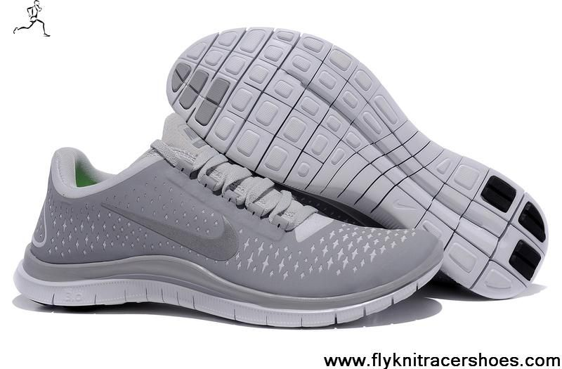 finest selection 78a4f 66062 Buy Wolf Grey Reflect Silver Pure Platinum 511457-001 Nike Free 3.0 V4 Mens  Running