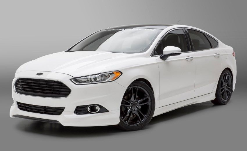 2018 Ford Fusion Coupe Release Date Changes With Images Ford