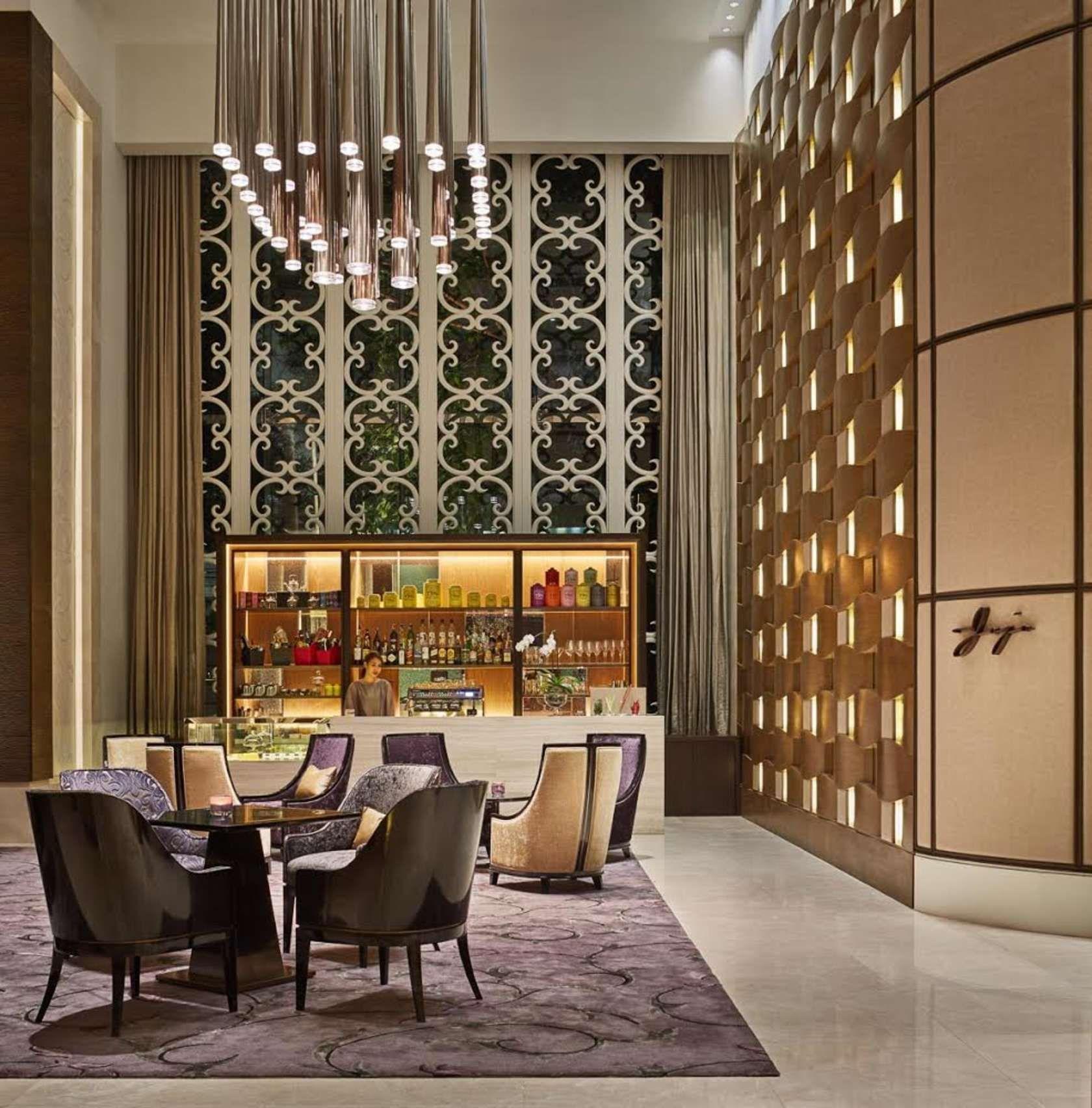 Das wohnzimmer bangkok geometrie lounges spa straßen jojo restaurant