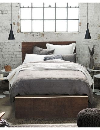 Bed Linen | Quilt Covers | Bed Sheets| Luxury Bed Linen Online | David Jones