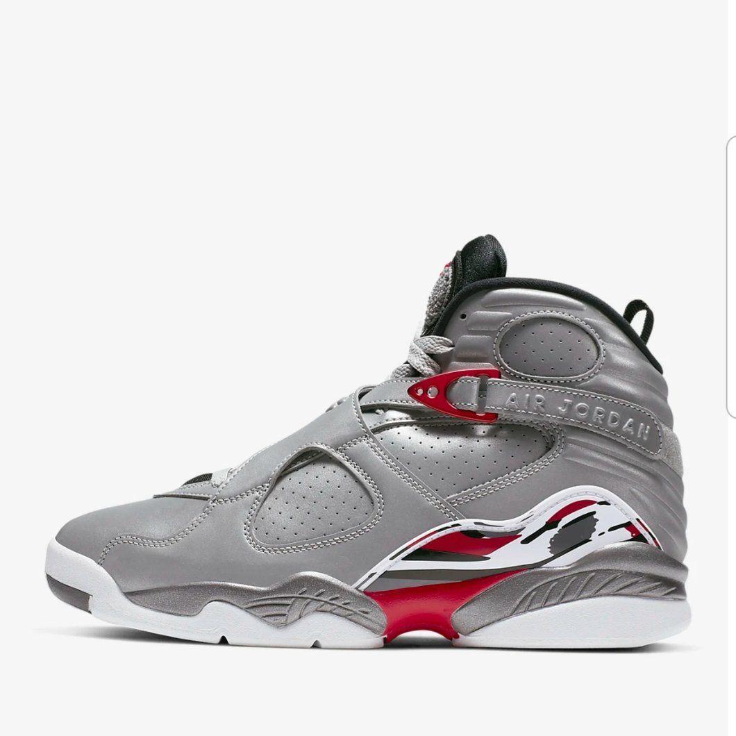 Men's Nike Air Jordan 8 Retro SP