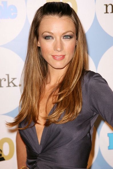 Natalie Zea In People Magazine S Official Grammy Kick Off