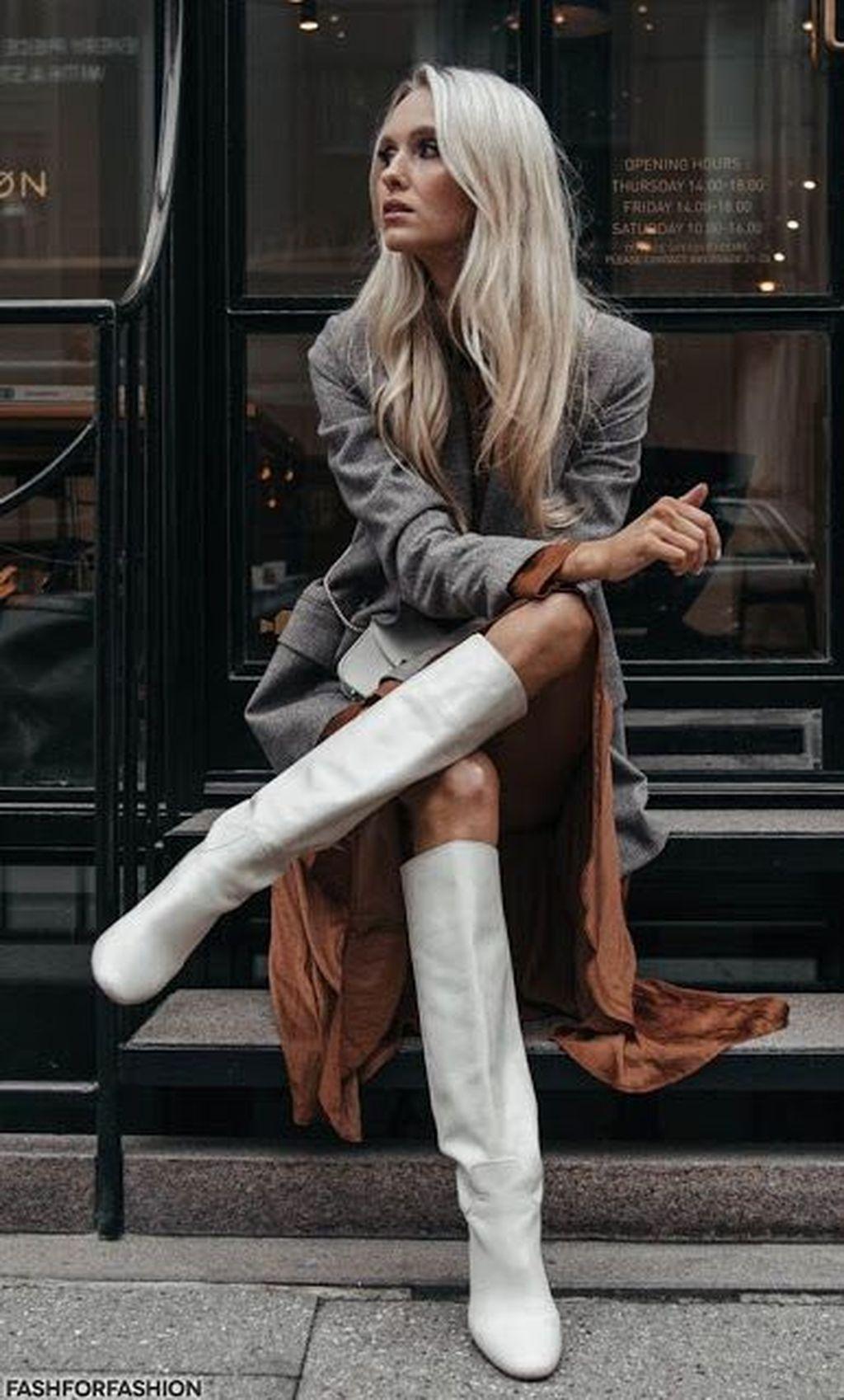 43 Lovely Winter Outfits Ideas Girls Night – TILEPENDANT
