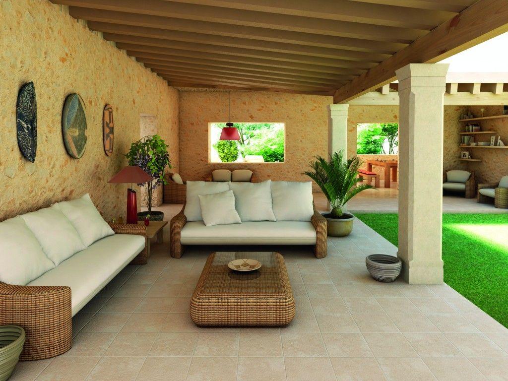 Casas Antiguas De La Revista Casa Y Campo Buscar Con Google Casasdecampo Patio Interior House Designs Exterior Patio Seating