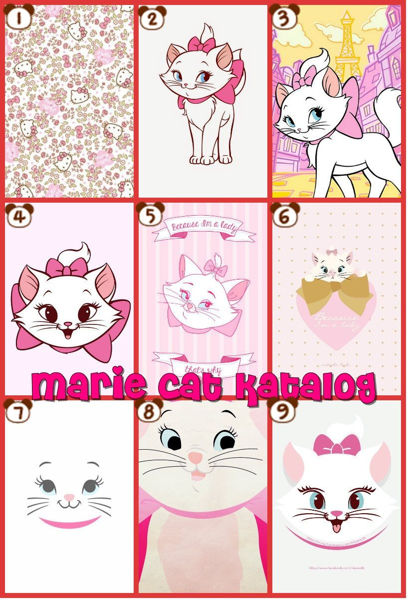 marie cat wallpaper ,disney , hardcase,softcase,customcase
