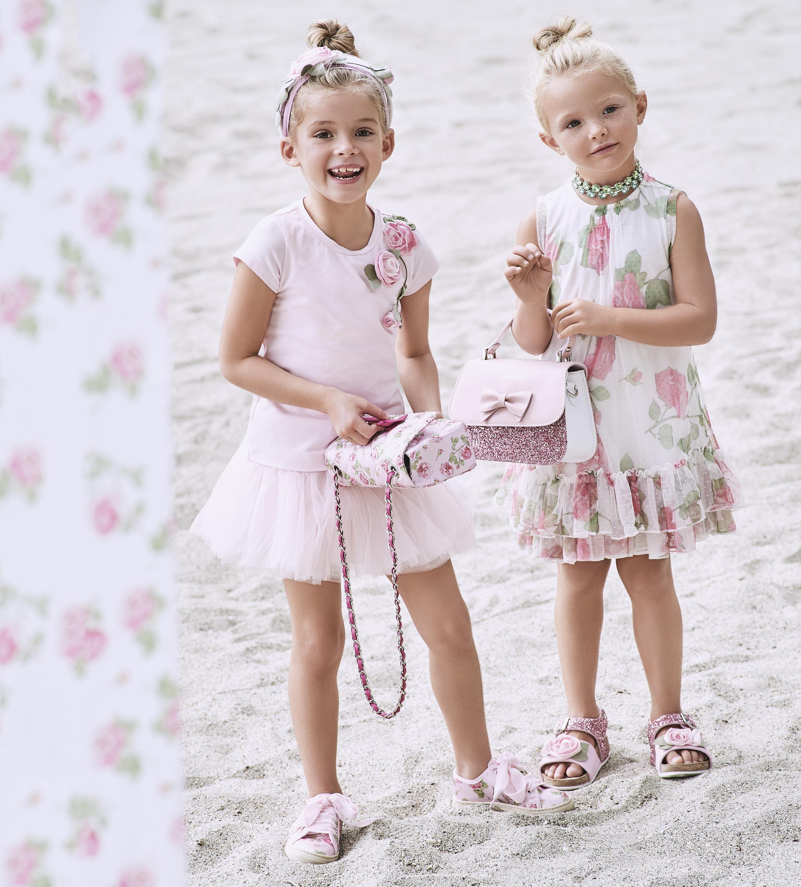 monnalisa summer 2017 monnalisa fashion