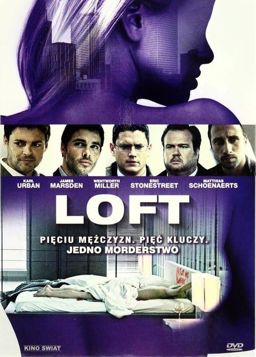 The Loft Film complet EN LIGNE FREE Original flixmovieshd