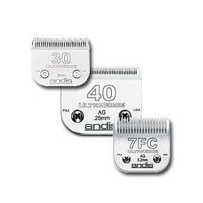 Andis Ultraedge Size 5fc Dog Grooming Clipper Blade Amazon Co Uk