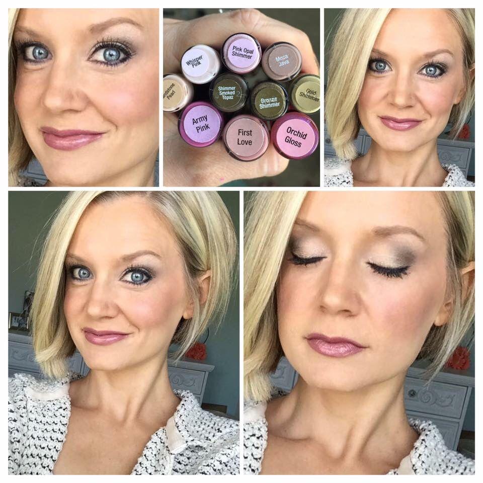 Kiss Out Of Makeup: Distributor Id 215398 FB Lush Lips With Tarina Senegence