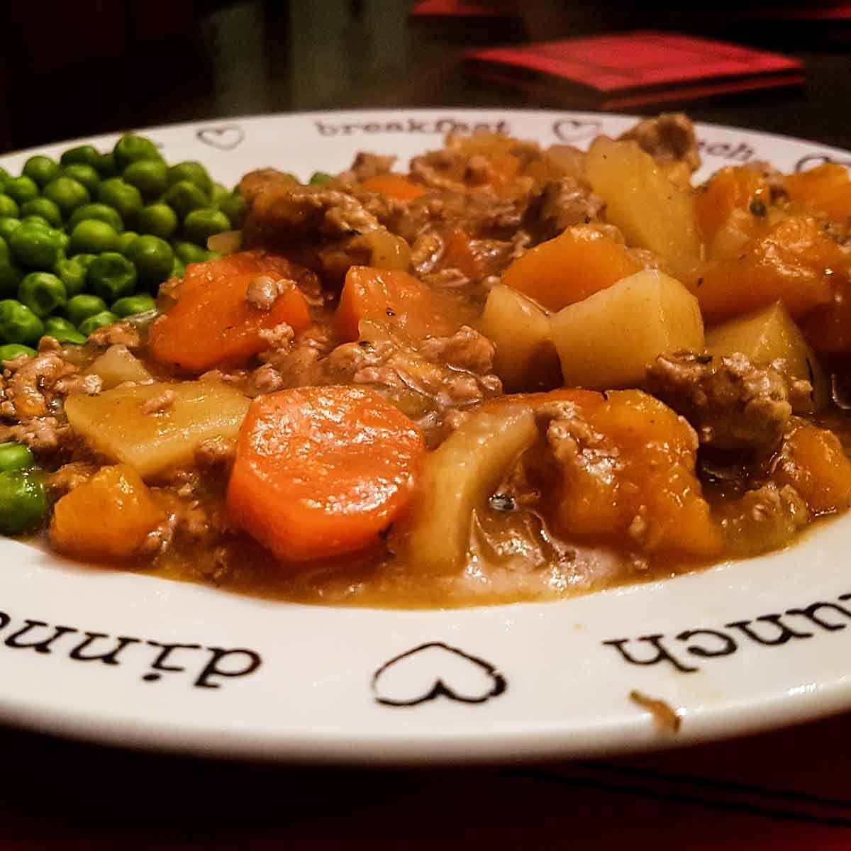 Slow Cooked Turkey Hash | Recipe | Turkey hash, Sunday ...