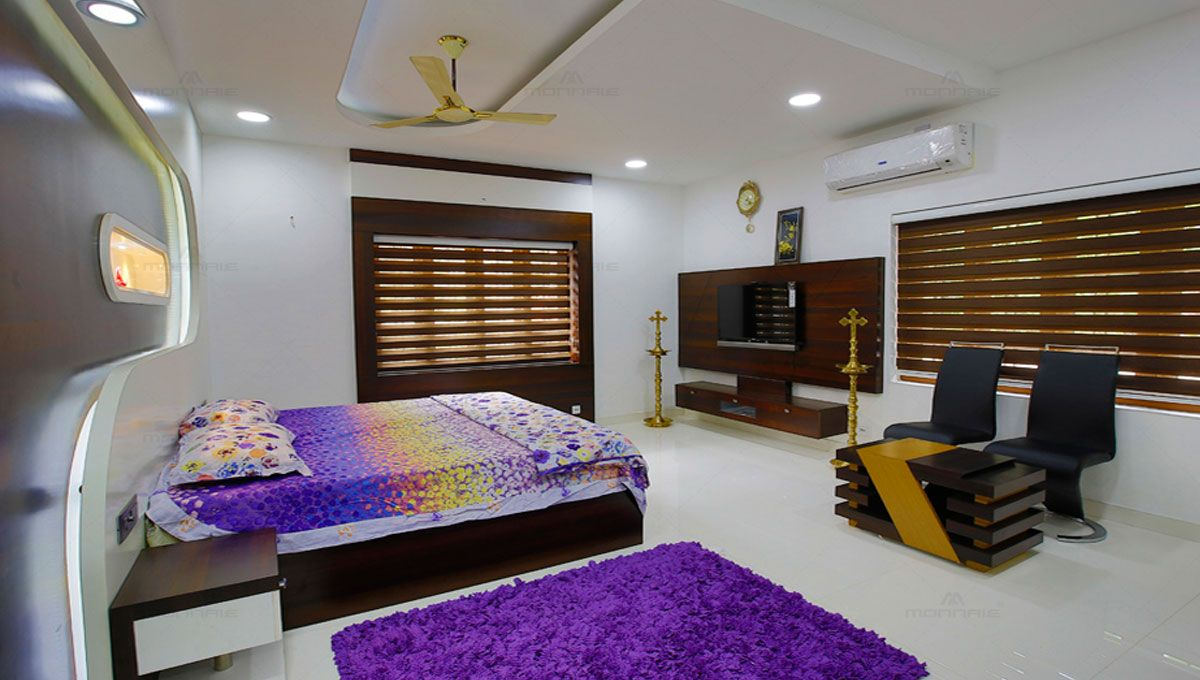 Contemporary House Plans In Kerala Monnaie Is A Famous Interior Designing Company In Kerala We Provi With Images Interior Contemporary House Plans Top Interior Designers