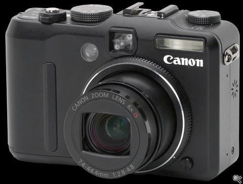 I Think I Wants One Of These Powershot Digital Photography Review Canon Powershot Digital Camera