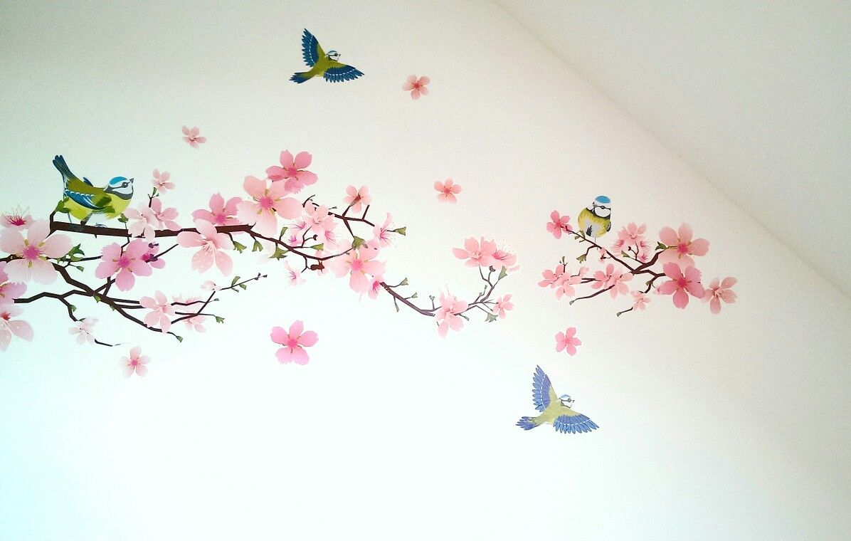 Wall stickers #wallsticker#homedecoration#interior#design