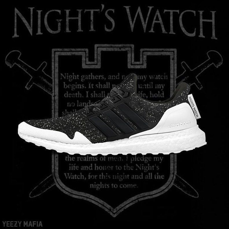 100% authentic 1566f d6c2c A collection of  GameOfThrones x adidas Ultra Boost colorways is rumored to  release in 2019. (via  theyeezymafia)