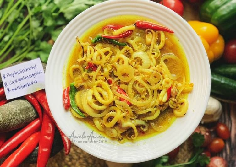 Pin Di Resepi Sea Food