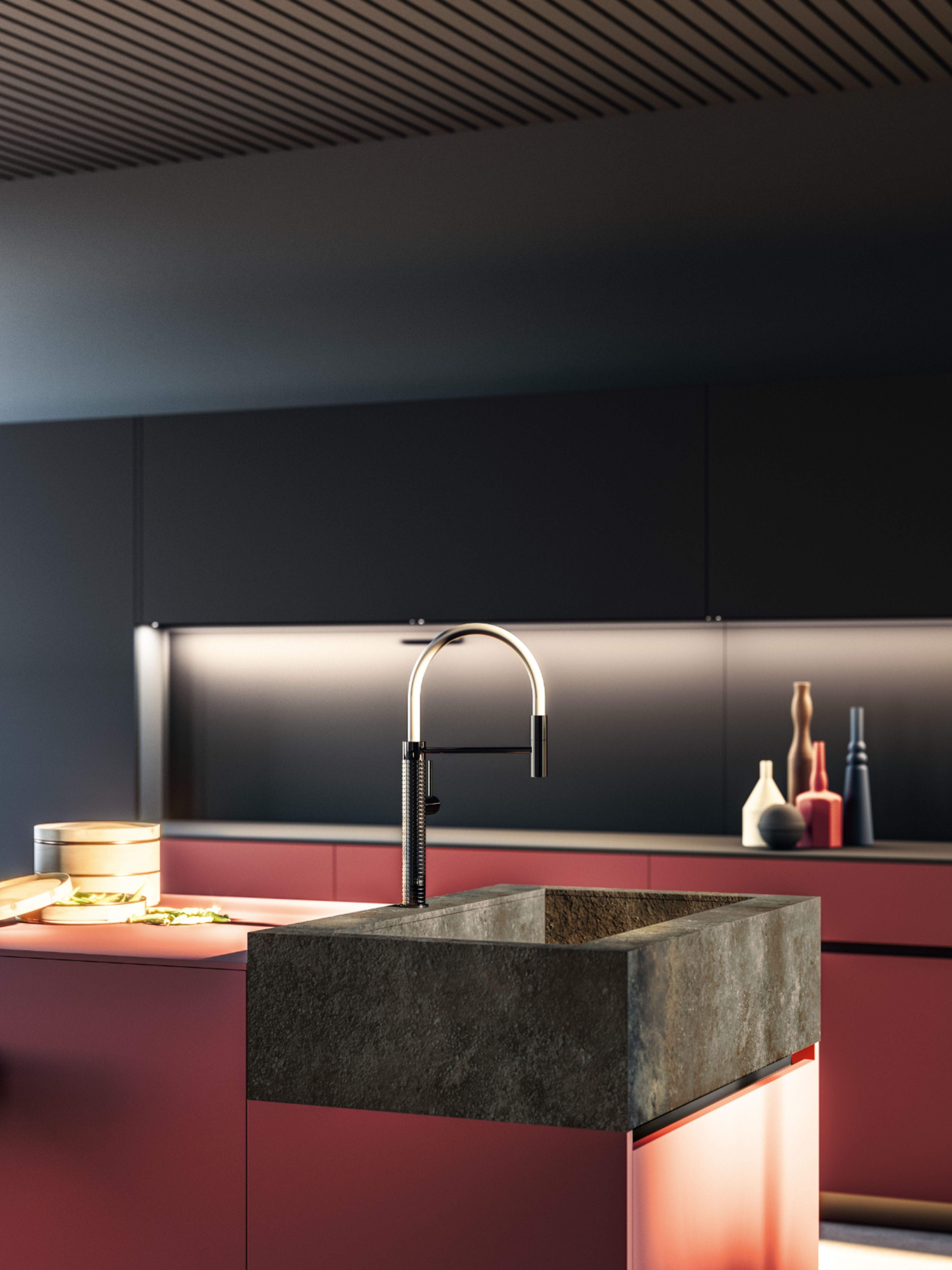 Kitchens made in Italy  #armonycucine #architecture #archilovers #moderninterior #cuisine #kitchen #design #madeinitaly #designdetails