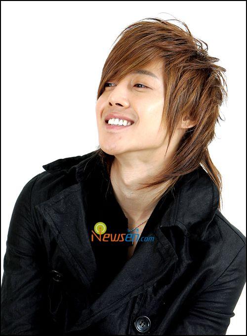 Kim Hyun Joong Aktor Korea Aktor Selebritas