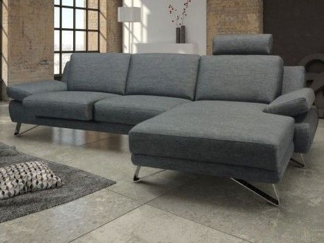 Wohnen – Sofas – Dreisitz – Finest | Flamme Küchen + Möbel | Klare ...