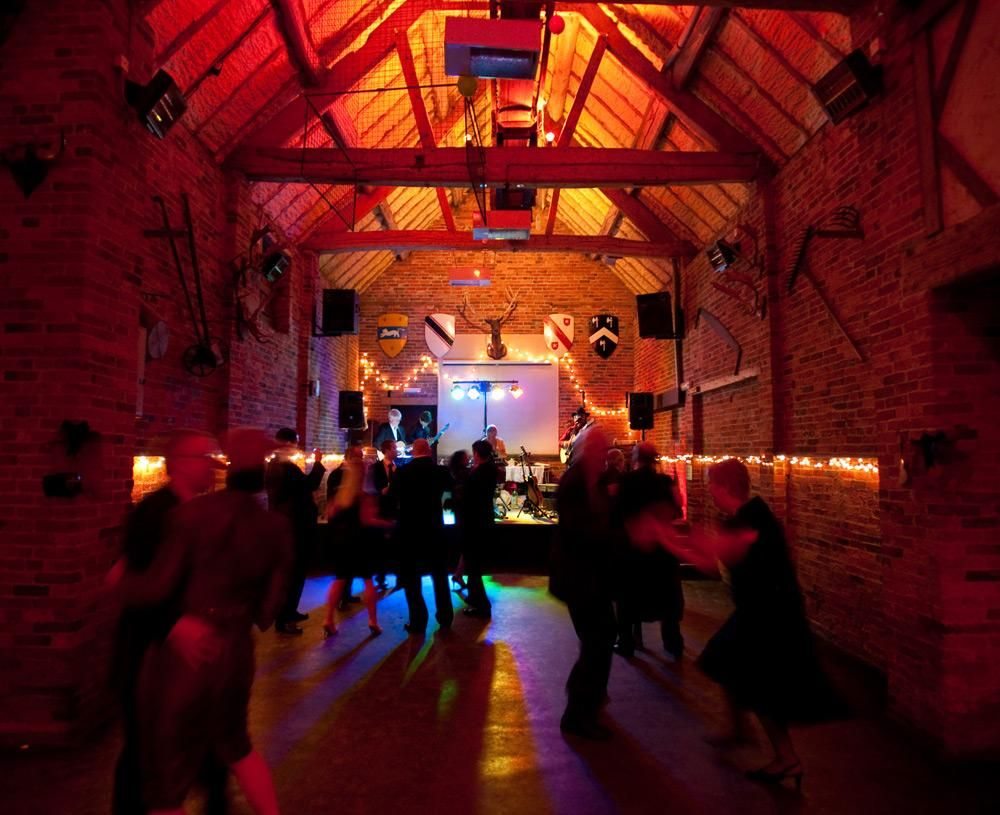 donnington park farmhouse hotel dance the night away in the