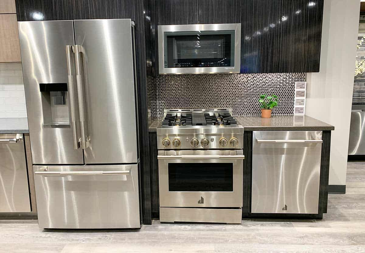 Best 30 Inch Professional Gas Ranges For 2020 Reviews Ratings