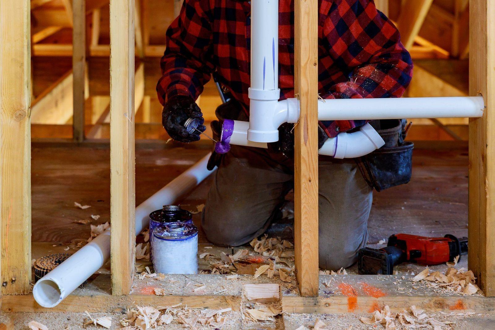 Why Plumbing Engineers Are Crucial In Construction Management Plumbing Contractor Plumbing Plumbing Emergency