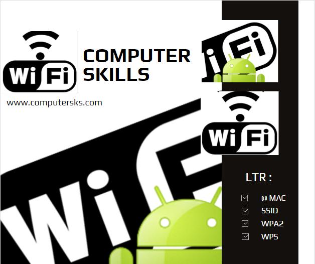 Show Easily Hidden Wifi Networks En 2020 Reseau Wifi Adresse Mac Le Wifi