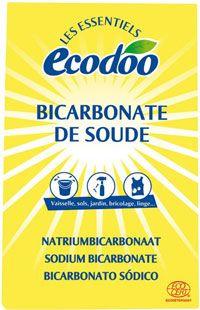 bicarbonate de soude ecodoo astuces utiles baking soda. Black Bedroom Furniture Sets. Home Design Ideas