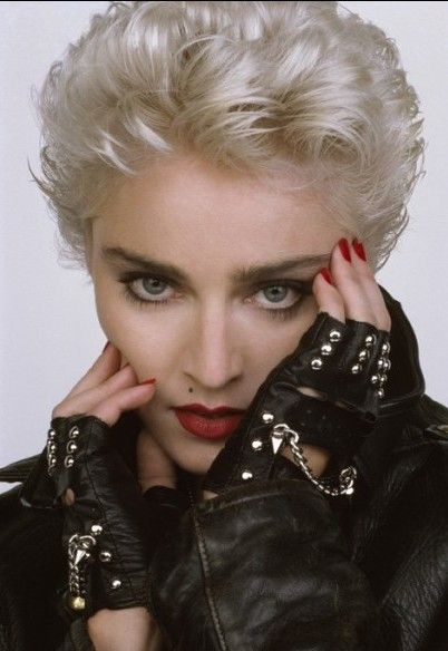 Madonna Hair Pinterest Pixie Cut Pixies And Short