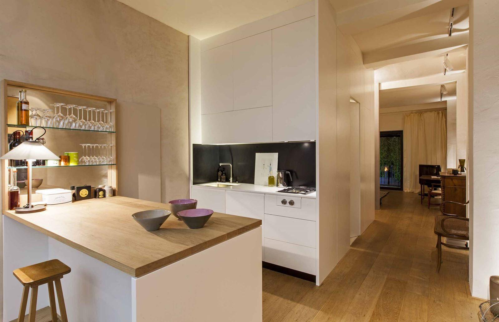 Casa Studio - Picture gallery #architecture #interiordesign #kitchen