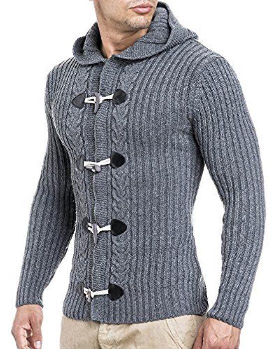 Hilfiger denim herren jacke fairmont jacket