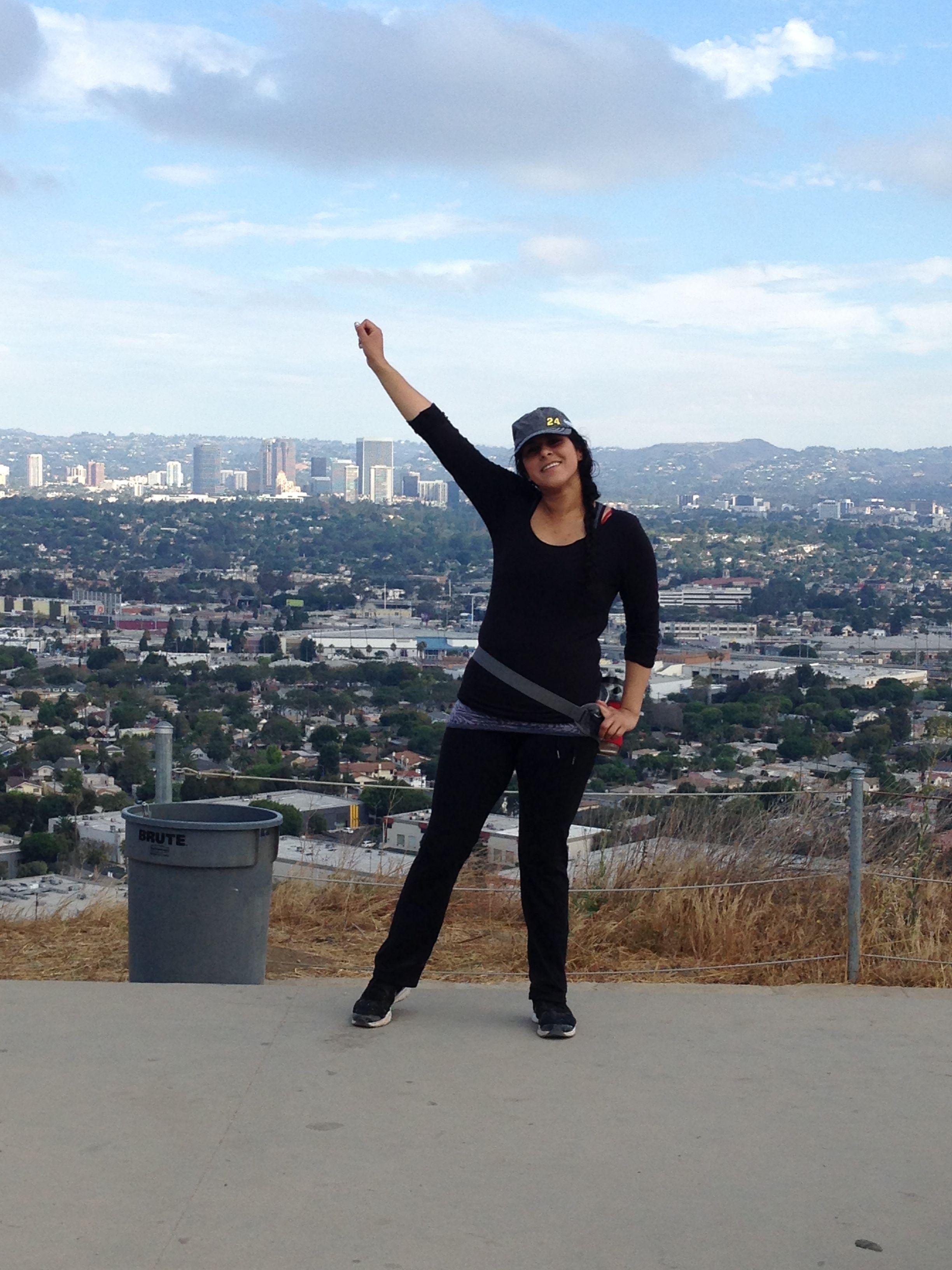 Completed: Baldwin Hills Scenic Overlook, Culver City ...