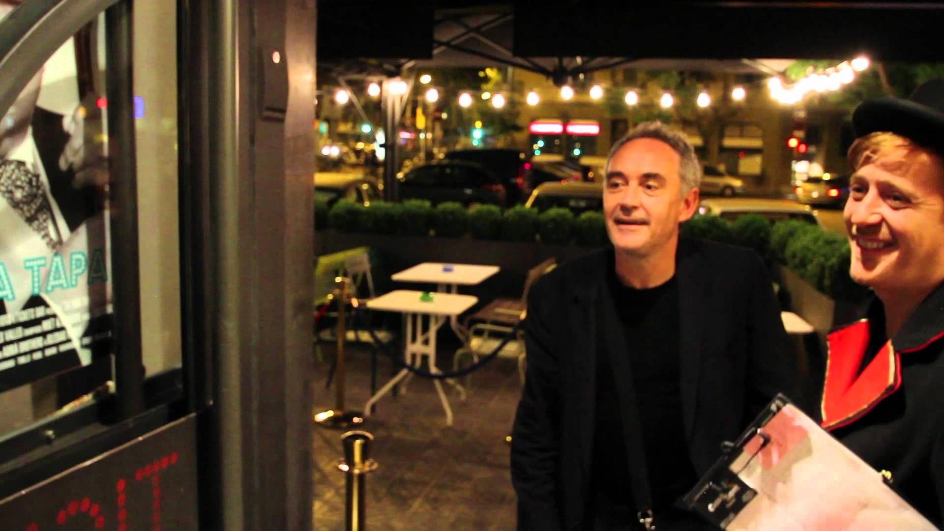 Vídeo Tickets Bar - Barcelona - Capítulo 4 / Chapter 4